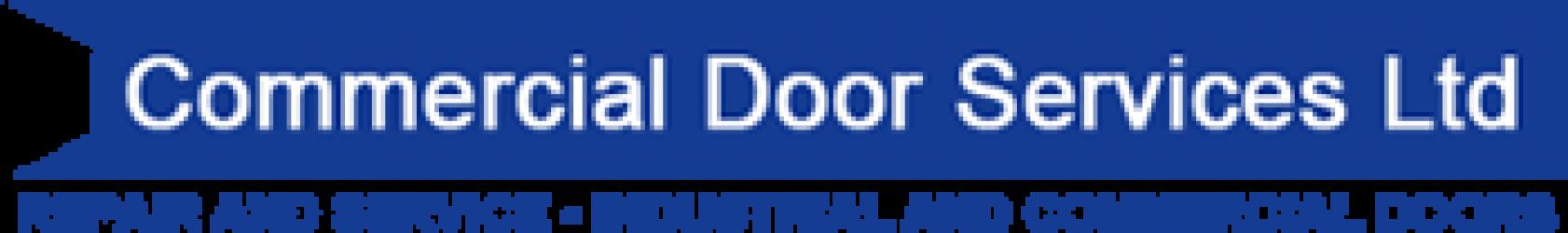 Commercial Door Services – Blog
